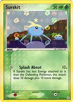 Reverse Holo  EX Hidden Legends ENGLISCH Pokemon 40//101 Luvdisc