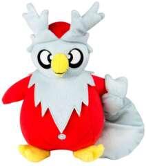 Pokemon Tomy Delibird Plush 8