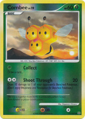 Combee - 71/127 - Common - Reverse Holo