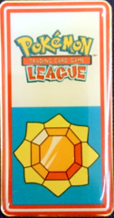 TCG Indigo League Thunder Badge - Vermilion City