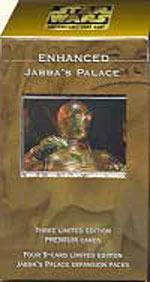Enhanced Jabbas Palace See-Threepio Package