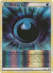 Darkness Energy - 79/90 - Uncommon - Reverse Holo