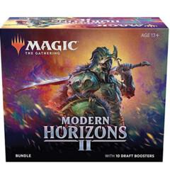 MTG 2021 Modern Horizons II Bundle