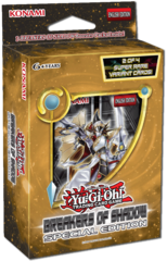 Yu-Gi-Oh Breakers of Shadow Special Edition Pack
