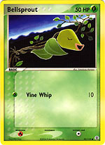 Bellsprout - 53/112 - Common