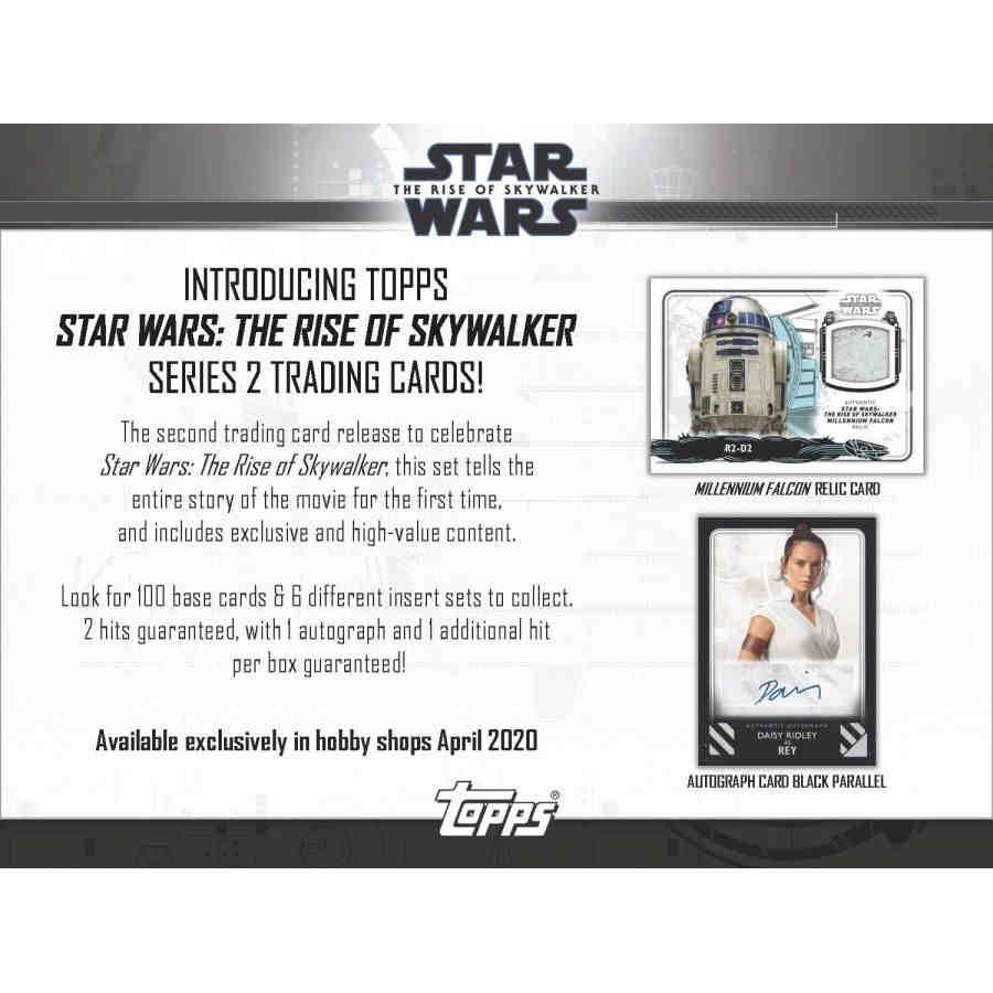 2019 McDonald/'s Rise of Skywalker Star Wars Toys Complete Set of 16 New Unopened