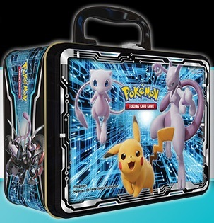 Pokemon 2019 Fall Collector Chest