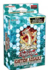 Yu-Gi-Oh Ignition Assault Special Edition Pack