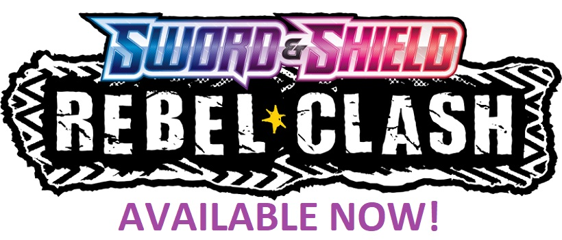 rebel clash banner