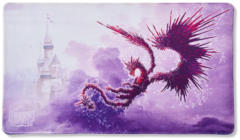 Dragon Shield Limited Edition Playmat - Racan/Clear Purple