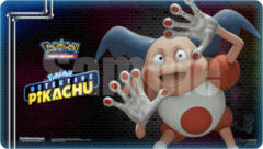 Ultra Pro Pokemon Detective Pikachu Mr. Mime Playmat