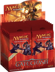 MTG Gatecrash Booster Battle-Pack Display