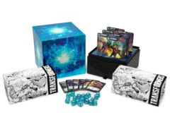 Transformers TCG: Wave One Energon Edition