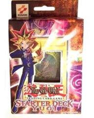 Yu-Gi-Oh Starter Deck: Yugi - UNLIMITED