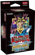 Yu-Gi-Oh 2020 The Dark Side of Dimensions Movie Pack: Secret Edition