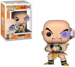 POP! Animation: Dragon Ball Z - Nappa #613