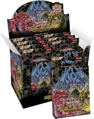 Yu-Gi-Oh Structure Deck: Sacred Beasts Display Box (8ct) - 1st Edition