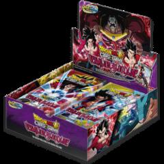 Dragon Ball Super Card Game DBS-B11