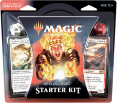 MTG Core Set 2020 Spellslinger Starter Kit
