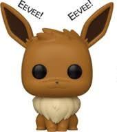 Funko POP! Pokemon Figure - Eevee