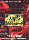 Death Star II Dark Side Starter Deck