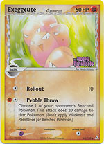 Exeggcute - 65/110 - Common - Reverse Holo