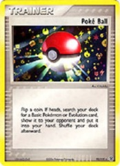 Poke Ball - 95/112 - Uncommon - Reverse Holo
