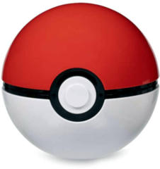 Poke Ball - Pikachu & Eevee Poke Ball Collection