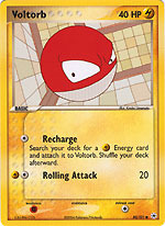 Voltorb - 80/101 - Common