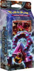 Pokemon XY11 Steam Siege Theme Deck: