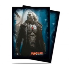 Ultra Pro Standard Size Shadows Over Innistrad Sorin Sleeves - 80ct