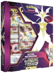 Pokemon Battle Arena Deck: Ultra Necrozma-GX