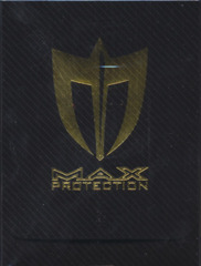 Max Protection Deck Box - Black