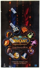 2011 Spring Class Decks Box of 10 Starter Decks