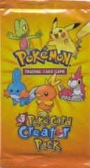 Pokemon Creator Pack SEALED!