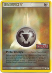 Metal Energy 88/108 Reverse Holo