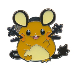 Mad Party Pin Collection - Dedenne PIN