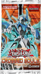 Yu-Gi-Oh Crossed Souls Unlimited Booster Pack