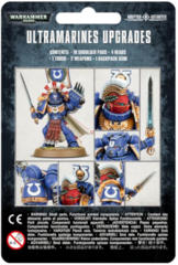 Adeptus Astartes Ultramarines Upgrades