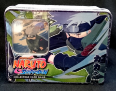 Naruto CCG Unbound Power