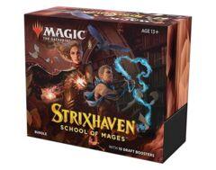 MTG Strixhaven: School of Mages Bundle