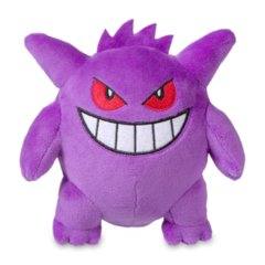 Japanese Pokemon Gengar 6