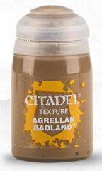 Agrellan Badland - Texture (24ml)