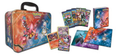 Pokemon 2016 XY Collector's Chest Tin