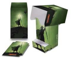 Ultra Pro Nissa Planeswalker Deck Box with Tray