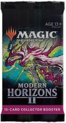 MTG 2021 Modern Horizons II COLLECTOR Booster Pack