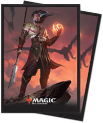 Ultra Pro Standard Size MTG M19 Sleeves
