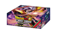 Dragon Ball Super Card Game DBS-GE03