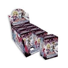 Yu-Gi-Oh Legendary Duelist Season 2 Display Box (8 Blaster Boxes)