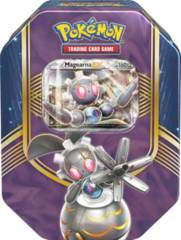 Pokemon Battle Heart Tin - Magearna EX